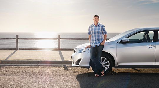 Personal Vehicle Loans from Warrnambool Toyota